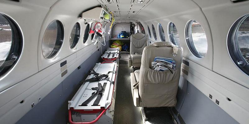 Ambulance Aircraft Services