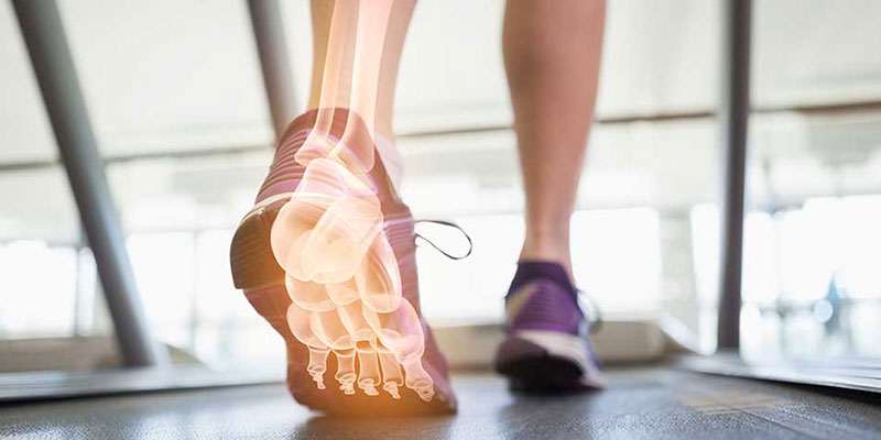 Foot and Ankle Diseases/Surgery